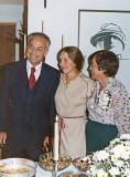 Miriam's wedding day (1979)