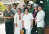 Gwenn and friends