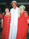 Gwenn & Rebecca's Excellent Egyptian Exploits