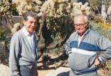 Ben & great friend Demo Pappagiannis