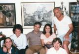 with sister Faye/Payoo Pearl, Jack Pearl