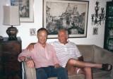 Ben & brother Joe