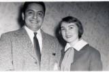 Ben and Gwenn Chaiken: Celebration of their 60 year marriage