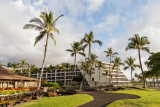 Mauna Lani Hotel, Kohala Coast