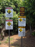 Just four of the many ways you can be killed in Hawaii