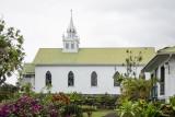 Hawaii churches &  cemeteries