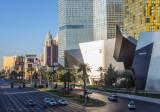 'The Strip' -- Las Vegas Blvd.
