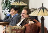 Drs. Fumi Arakawa and Bill Walker