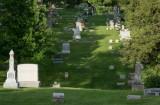 Beautiful Oakland Cemetery