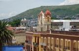 View from the Museum - Cultural Center of Oaxaca