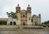 Church of Santo Domingo (1560s) in Oaxaca