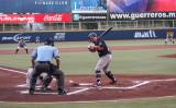 Oaxaca Guerreros (Warriors) Baseball (AAA minor league)