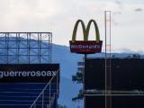 Oaxaca Guerreros Baseball (AAA minor league) stadium