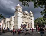 Oaxaca, Mexico (2014)
