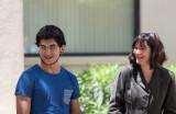 Devin Grider and Dr. Rani Alexander