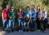 El Paso Zoo - 2015 Visual Anthropology Class
