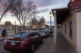 Historic Town of Mesilla, New Mexico