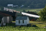 Amish Communities in Pennsylvania