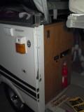 Door latch replacement