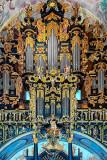 The Pipe Organ at Lezajsk  Basilica