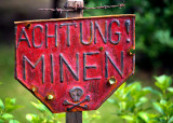 Souvenir from World War II