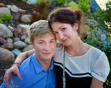 Emi and Mateusz