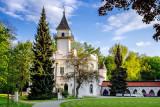 Radziejowice Castle