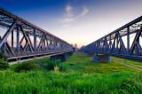 Old Bridges in Tczew