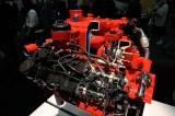 New Cummins V8 for Light Trucks