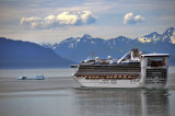 Alaska Cruising: Tracy Arm