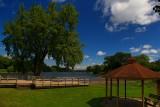 Mohawk River in HDRAugust 14, 2013