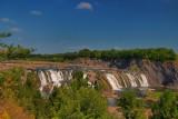 Cohoes Falls - HDRAugust 28, 2013