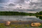 Rensselaer LakeAugust 29, 2013