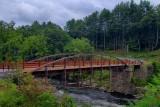 Hadley Bridge - HDRSeptember 1, 2013