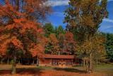 Saratoga Spa State Park - HDROctober 19, 2013