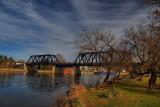 Bridge to Peebles IslandNovember 15, 2013