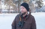 Eric Blomgren