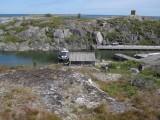 Lygna Hamnnskär