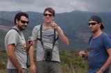 Birders at Tarifa