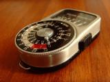 Weston Master lightmeter