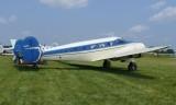 Beech_C-45H_AF645_N45SK_1952