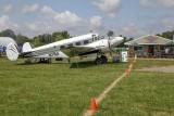 Beech_E18S_BA18_N7BS_1954