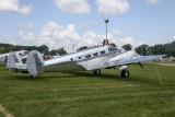 Beech_TC-45J_76755_N418GB_1944