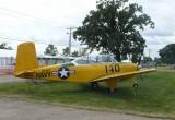 Beech_T34A_G140_N54RF_1957