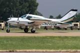 Cessna_C310Q_N245BM_1971