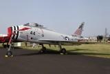 North-American_FJ-4B_143575_N400FS_1958