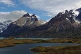 Patagonia, December 2014-January 2015