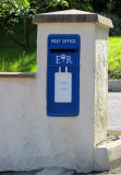 Post Boxes
