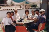 Gotce Delchev, Bulgarie 1990