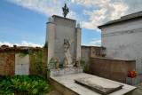 Alice bel Colle begraafplaats